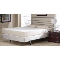 Viceroy Single Memory Foam Mattress