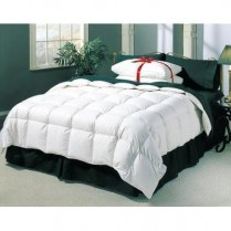 Single Size 135cm x 200cm Pure Siberian Goose Down Duvet