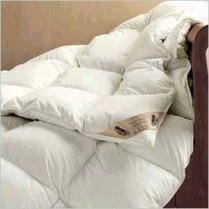 All Seasons Goose 60% Feather and 40% Down Duvet