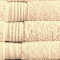 Peach 500 gsm Egyptian Cotton Guest Towel