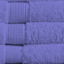 Electric Blue 500 gsm Egyptian Cotton Bath Towel