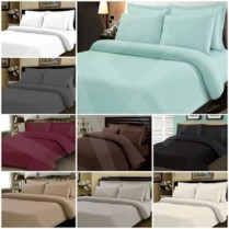 400 Thread Count Egyptian Cotton Duvet Covers