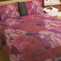 Hannah Montana Double Duvet Cover Set