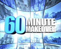 As Featured On ITV's 60 Minute Makeover